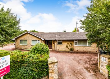 3 bed detached bungalow for sale in Kidd Lane, Firbeck, Worksop S81
