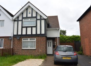 Thumbnail 3 bedroom semi-detached house to rent in Radford Street, Alvaston, Derby