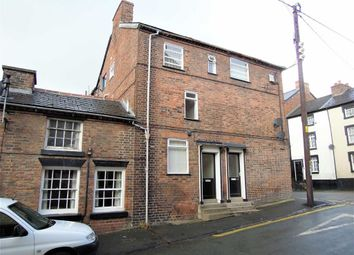 Thumbnail 2 bedroom flat to rent in 8A, Chapel Street, Newtown, Powys
