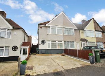 Thumbnail 2 bed end terrace house for sale in Palm Avenue, Sidcup, Kent