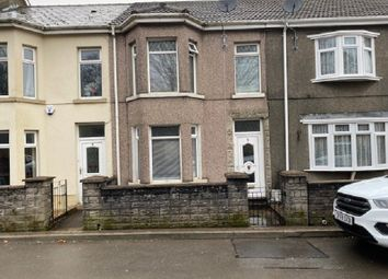 Thumbnail 3 bed terraced house for sale in High Street, Seven Sisters, Neath, Neath Port Talbot.
