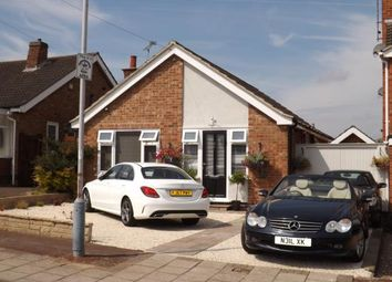 Thumbnail 2 bed bungalow for sale in Boxley Drive, West Bridgford, Nottingham, Nottinghamshire
