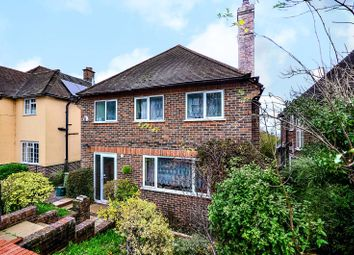 Thumbnail 3 bedroom detached house for sale in High View Road, Guildford