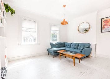 Thumbnail 1 bed flat to rent in Russell Road, Bounds Green