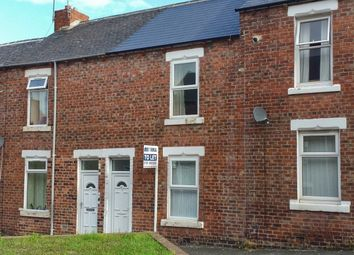 Thumbnail 2 bedroom terraced house to rent in Parliament Street, Hebburn