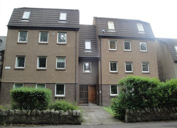 Thumbnail 2 bed flat to rent in Glenogle Road, Edinburgh