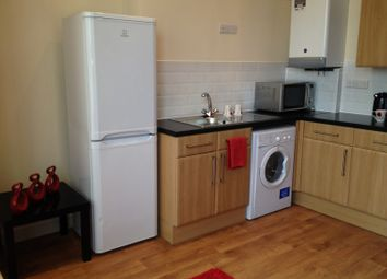 Thumbnail 3 bed flat to rent in Noel Street, Forest Fields, Nottingham