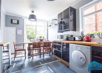 Thumbnail 5 bedroom terraced house to rent in Rathcoole Gardens, Crouch End, London