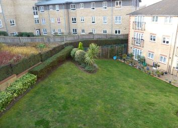 Thumbnail 2 bed flat for sale in Stoneleigh Road, Clayhall