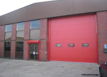 Thumbnail Industrial to let in Six Bridges Trading Estate, Bermondsey