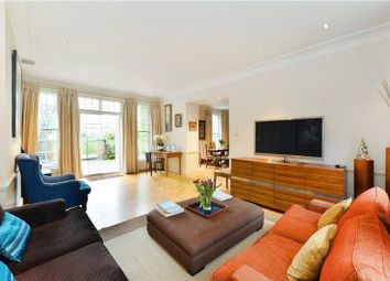 Thumbnail 6 bed property for sale in Chelsea Square, Chelsea