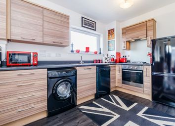 Thumbnail 1 bedroom flat for sale in Star Star Mansions, Dartford, Kent