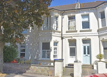 Thumbnail 2 bed flat for sale in Christchurch Road, Worthing