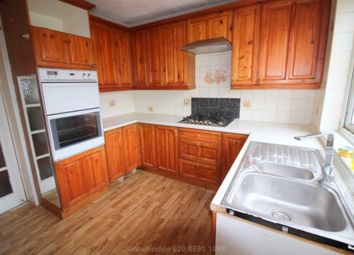 Thumbnail 3 bed terraced house to rent in Porters Avenue, Becontree, Dagenham