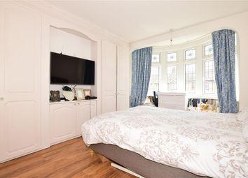 Thumbnail 3 bed terraced house for sale in Oakley Avenue, Barking, Essex
