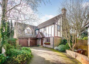 4 bed detached house for sale in Bickmore Way, Tonbridge, Kent, . TN9