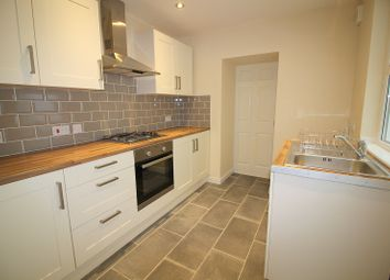 Thumbnail 3 bed terraced house to rent in Jenkin Street, Bridgend, Bridgend.