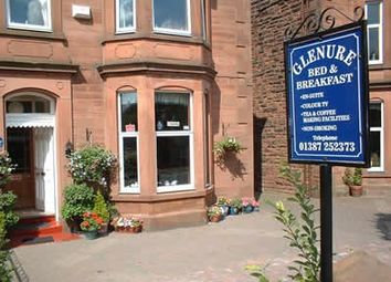 Thumbnail 6 bed semi-detached house for sale in Dumfries, Dumfries & Galloway