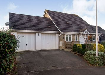 4 bed semi-detached house for sale in Charlcombe Rise, Portishead, Bristol BS20