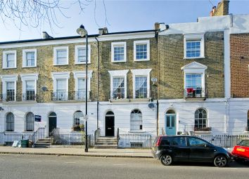 Thumbnail 2 bedroom maisonette for sale in Offord Road, Barnsbury