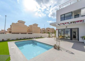Thumbnail 3 bed terraced house for sale in Orihuela Costa, Alicante, Spain