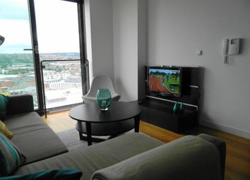 Thumbnail 2 bed flat to rent in 7 St Paul's Square, Sheffield