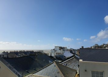 Thumbnail 1 bed flat for sale in 1, Flat E Mews Road, St. Leonards-On-Sea, East Sussex.