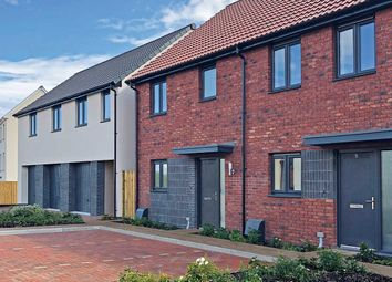 """Thumbnail 2 bed property for sale in """"The Ashbee"""" at Tillhouse Road, Cranbrook, Exeter"""