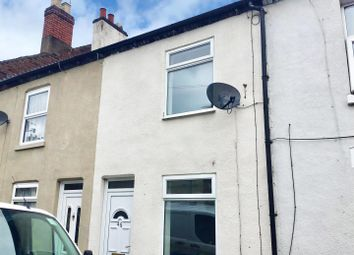 2 bed terraced house for sale in Victoria Terrace, Stafford ST16