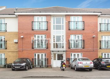 Thumbnail 2 bedroom flat for sale in Neale Court, Dagenham