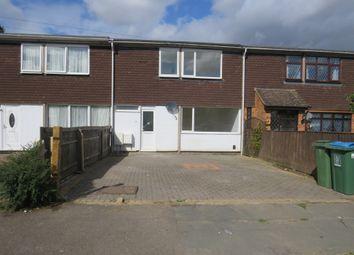 Thumbnail 3 bed terraced house for sale in Dunsham Lane, Aylesbury