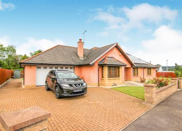 Thumbnail 5 bed detached bungalow for sale in Mansefield Park, Inverness