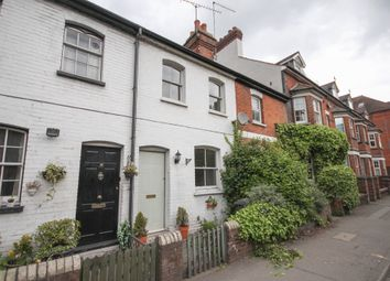 Thumbnail 2 bed cottage to rent in Union Road, Farnham