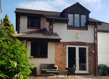 3 bed link-detached house for sale in Greenwood Park Road, Plympton, Plymouth PL7
