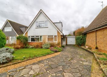3 bed detached house for sale in The Briars, Holmer Green, High Wycombe, Buckinghamshire HP15