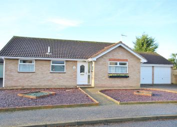 3 bed detached bungalow for sale in Mandeville Way, Kirby Cross, Frinton-On-Sea CO13