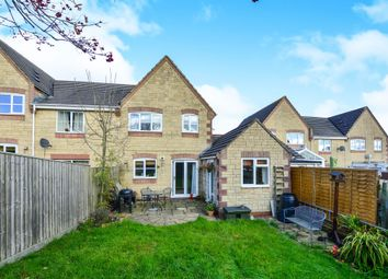 Thumbnail End terrace house for sale in Faulkland View, Peasedown St. John, Bath