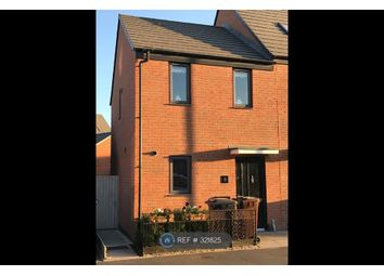 Thumbnail 2 bed terraced house to rent in Reliance Place, Wolverhampton