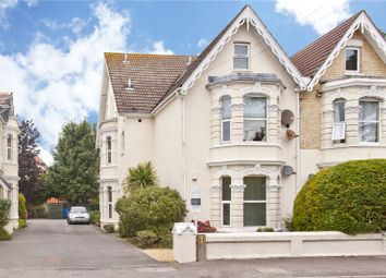 Thumbnail 2 bed flat for sale in Birchwood Court, 19 Kingsbridge Road, Poole