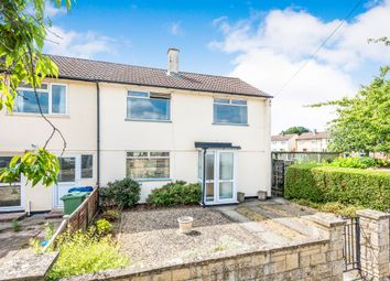 Thumbnail 3 bedroom end terrace house for sale in St. Nicholas Road, Littlemore, Oxford