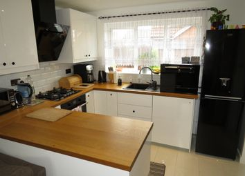 Thumbnail 2 bed terraced house for sale in Farriers Gate, Chatteris