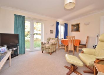 Thumbnail 2 bedroom detached bungalow for sale in Old Basing, Basingstoke
