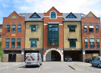 Thumbnail 1 bed flat for sale in St. Marys Place, Southampton