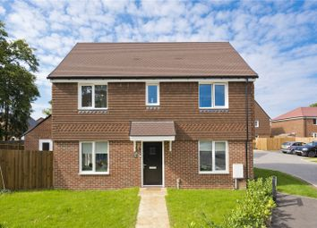 3 bed detached house for sale in Trinity Wood, West End, Woking, Surrey GU24