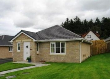 Thumbnail 3 bed detached bungalow to rent in Under Application!!, Rowan Grove, Inverness