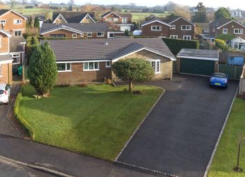 Thumbnail 4 bed bungalow for sale in Windsor Close, Read