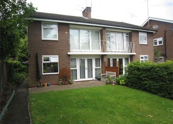 Thumbnail 2 bed maisonette to rent in Hermitage Close, Enfield, Middlesex