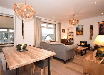 Thumbnail 3 bed semi-detached bungalow for sale in Garraline Terrace, Kingussie