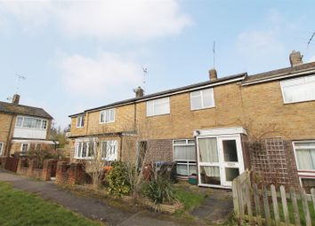 Thumbnail 3 bed terraced house to rent in Kestrel Green, Hatfield