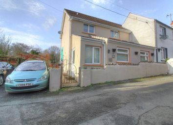 Thumbnail 2 bedroom cottage for sale in Mill Street, Llangwm, Haverfordwest